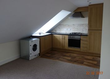 Thumbnail 1 bed flat to rent in 21 High Street, Flat 7, Haverfordwest.