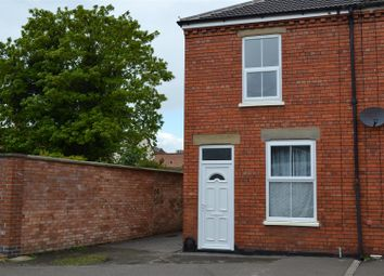 Thumbnail 3 bedroom terraced house to rent in Handley Street, Sleaford
