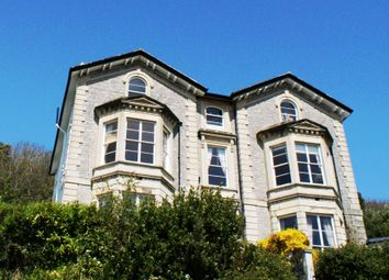Thumbnail 1 bedroom flat to rent in South Road, Weston Super Mare