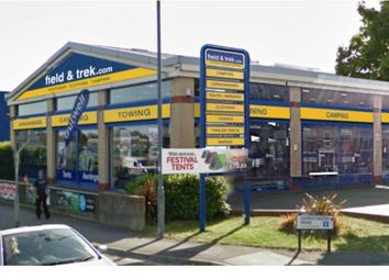 Thumbnail Retail premises for sale in Field & Trek, Hawkeswood Road, Southampton