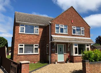 Thumbnail 4 bed detached house for sale in Wivell Drive, Keelby, Grimsby