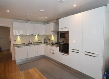 Thumbnail 2 bed flat for sale in Sunstone Court, Selvage Lane, Mill Hill