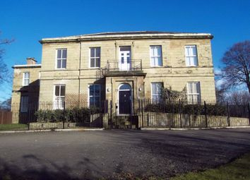 1 bed flat for sale in Purston Park Hall, Ackworth Road, Featherstone, Pontefract WF7