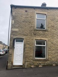 Thumbnail 1 bed end terrace house to rent in Preswitch Street, Burnley