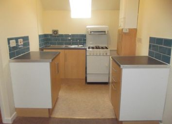 Thumbnail 1 bed flat to rent in Wyndham Street.., Bridgend