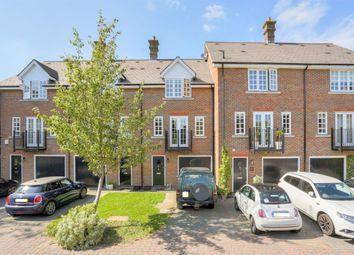 Thumbnail 3 bed property to rent in Chime Square, St.Albans