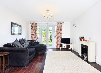Thumbnail 2 bed flat for sale in Woodland Crescent, Farnborough