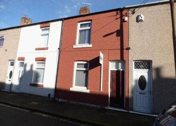 2 bed terraced house for sale in Snowden Street, Eston TS6