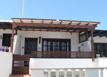 Thumbnail 2 bed bungalow for sale in Apto 3Pv Playa Bastian, Costa Teguise, Lanzarote, 35508, Spain