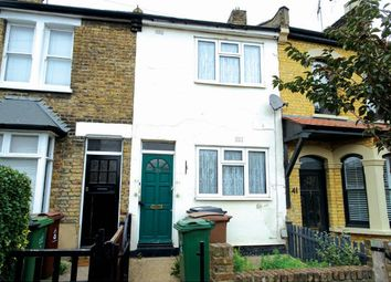 Thumbnail 2 bed terraced house for sale in Barclay Road, London