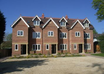 Thumbnail 1 bed flat to rent in Shireshead Clsoe, Reading