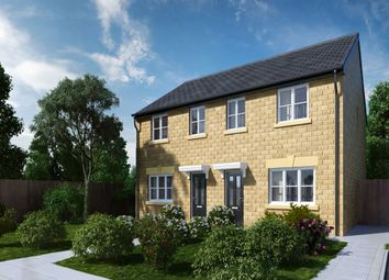 Thumbnail 3 bed property for sale in Maden Fold Bank, Burnley