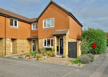 Thumbnail 2 bed end terrace house for sale in Caernarvon Road, Eynesbury, St. Neots, Cambridgeshire