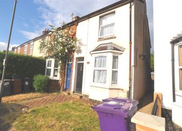 Thumbnail 1 bed maisonette to rent in Dacre Road, Hitchin