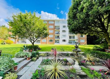 Thumbnail 3 bed flat to rent in Avenue Court, 18-20 The Avenue, Branksome Park