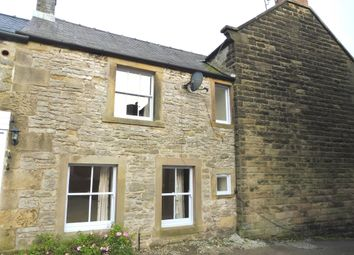 Thumbnail 2 bed cottage to rent in Church Street, Youlgrave, Bakewell
