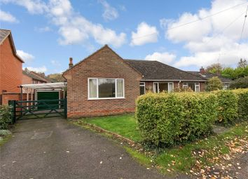 3 bed bungalow for sale in Norton Road, Riseley, Reading, Berkshire RG7