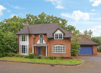 Thumbnail 4 bed detached house for sale in Abbey Wood, Sunningdale, Ascot, Berkshire