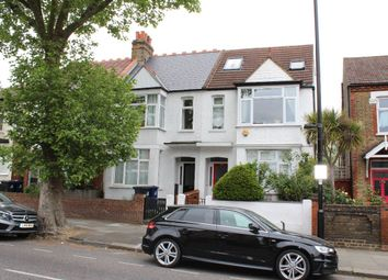 Thumbnail 4 bed terraced house to rent in Windmill Road, Ealing