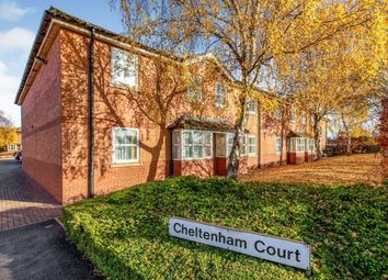 Thumbnail 2 bed flat for sale in Cheltenham Court, Darlington Road, Darlington, Co Durham
