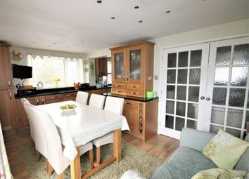 Thumbnail 4 bed detached house for sale in Magpie Close, Thatcham