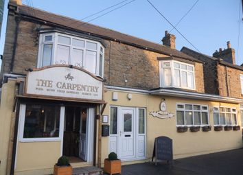Thumbnail Restaurant/cafe for sale in The Carpentry, Durham Road, Leadgate