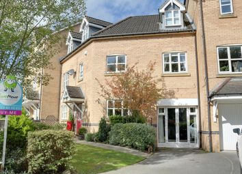 Thumbnail 4 bed town house for sale in Nightingale Drive, Harrogate