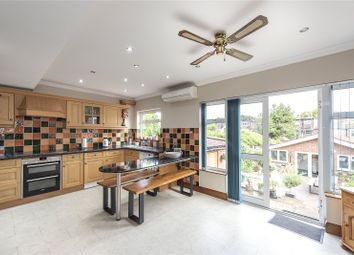 Thumbnail 3 bedroom end terrace house for sale in Woodfield Drive, East Barnet