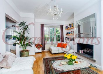 Thumbnail 2 bed cottage for sale in Neville Road, London