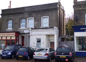 Thumbnail 1 bed maisonette for sale in Canterbury Road, Margate, Kent