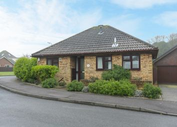 Thumbnail 2 bedroom detached bungalow for sale in Millfield, St. Margarets-At-Cliffe, Dover