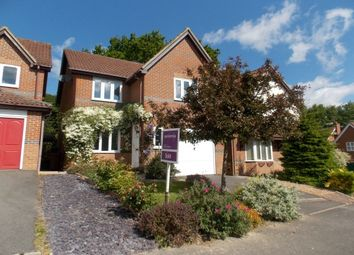 Thumbnail 3 bed detached house to rent in Henley Meadows, St. Michaels, Tenterden