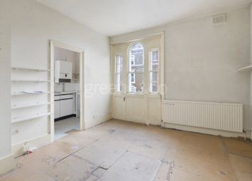 Thumbnail 1 bed flat for sale in Kilburn High Road, The Terrace, Kilburn, London