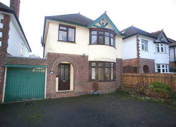 Thumbnail 3 bed property to rent in Blagreaves Lane, Littleover, Derby