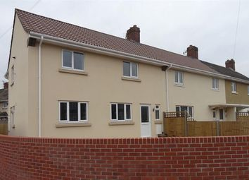 Thumbnail 2 bed flat to rent in St Georges Road, Keynsham, Bristol