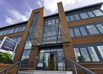 Thumbnail Serviced office to let in Abbey House, Slough
