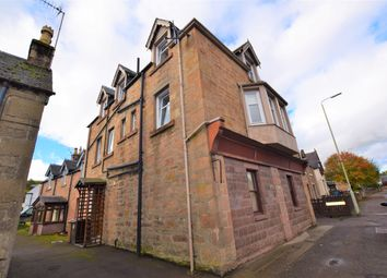 Thumbnail 3 bed triplex for sale in Burn Place, Dingwall