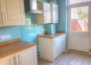 Thumbnail 3 bed property to rent in Whittingham Road, Newbiggin Hall, Newcastle Upon Tyne