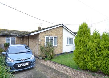 Thumbnail 2 bed detached bungalow for sale in Dargate Road, Yorkletts, Whitstable