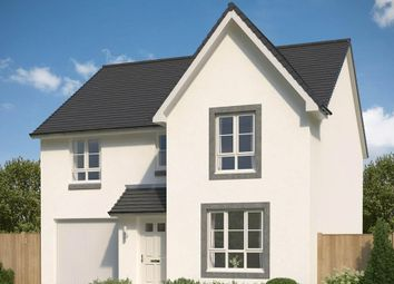 "Thumbnail 4 bedroom detached house for sale in ""Dunbar"" at Park Place, Newtonhill, Stonehaven"