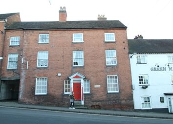 Thumbnail 1 bedroom flat to rent in Fairview Mews, Parkfield Road, Coleshill, Birmingham