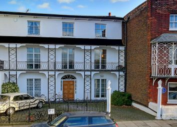 Thumbnail 3 bed terraced house for sale in The Terrace, Barnes