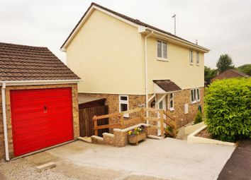 Thumbnail 3 bed detached house for sale in Trevanion Road, Liskeard