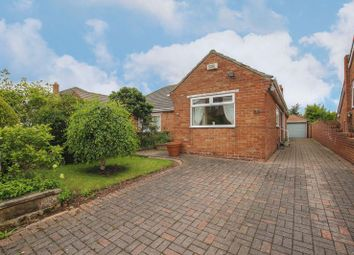 Thumbnail 3 bed semi-detached bungalow for sale in Wilton Bank, Saltburn-By-The-Sea