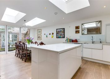 Thumbnail 6 bed detached house for sale in Moore Park Road, London