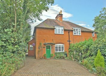 Thumbnail 2 bed cottage for sale in Oak Tree Cottage, Dale Hill, Blackwell, Near Bromsgrove