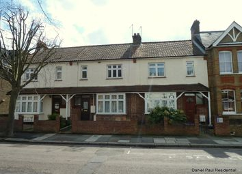 Thumbnail 3 bed terraced house to rent in Carlyle Road, Ealing, London