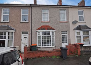 3 bed terraced house for sale in No Chain, Goodrich Crescent, Newport NP20