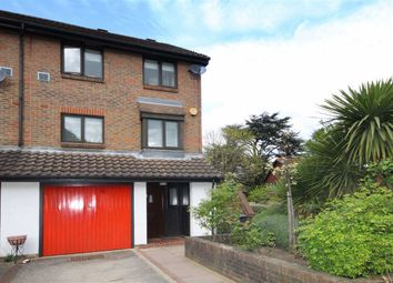 Thumbnail 4 bed property for sale in Wyke Close, Isleworth