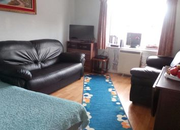Thumbnail 1 bed flat to rent in Concord Close, Northolt